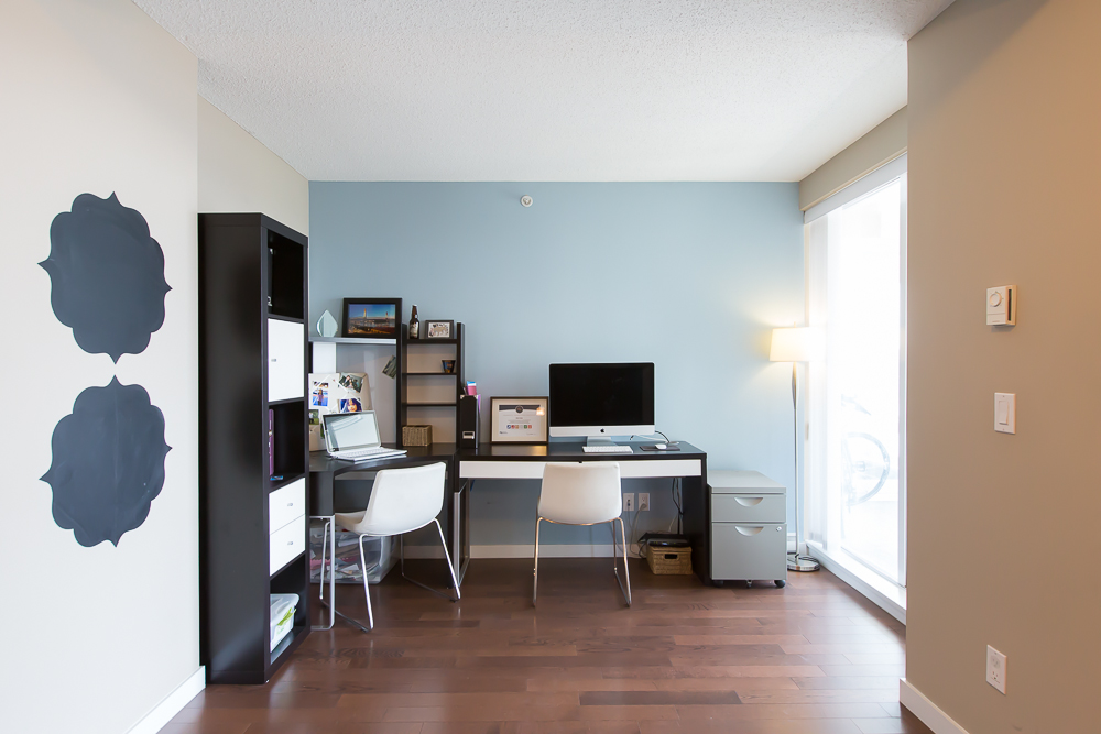 "Photo 11: 1806 39 SIXTH Street in New Westminster: Downtown NW Condo for sale in ""QUANTUM"" : MLS(r) # R2074909"