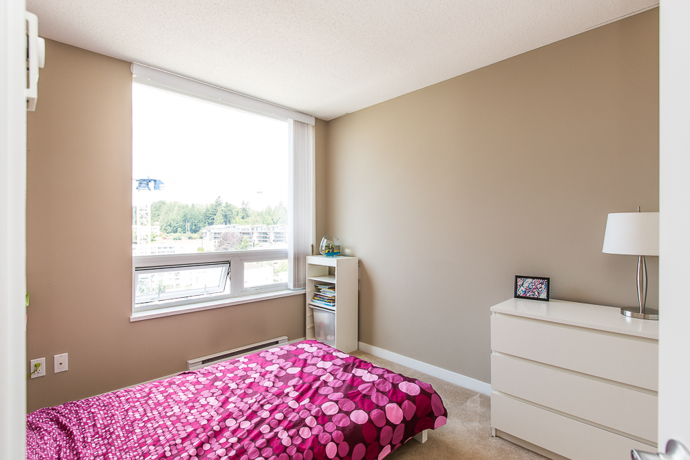 "Photo 19: 1806 39 SIXTH Street in New Westminster: Downtown NW Condo for sale in ""QUANTUM"" : MLS(r) # R2074909"