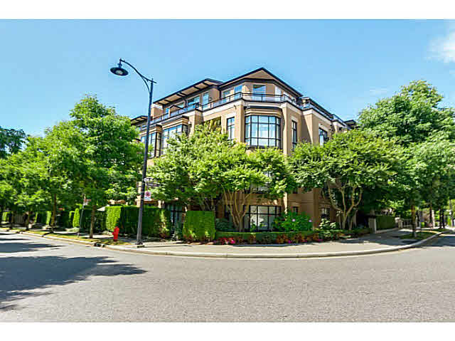 Photo 1: 259 2175 SALAL DRIVE in : Kitsilano Condo for sale : MLS® # V1079193