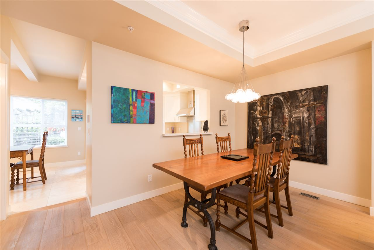 Photo 6: 18 2688 MOUNTAIN Highway in North Vancouver: Lynn Valley Townhouse for sale : MLS® # R2082198
