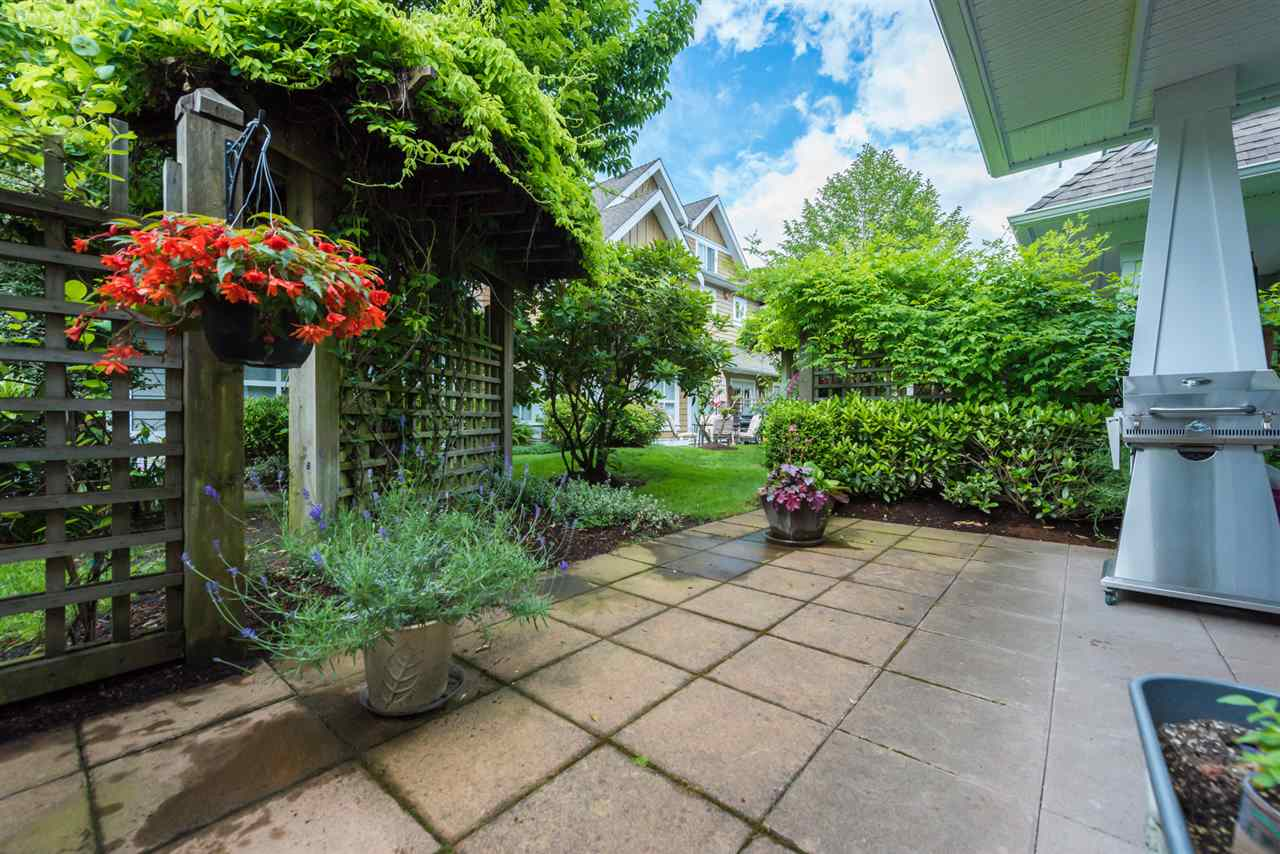 Photo 18: 18 2688 MOUNTAIN Highway in North Vancouver: Lynn Valley Townhouse for sale : MLS® # R2082198