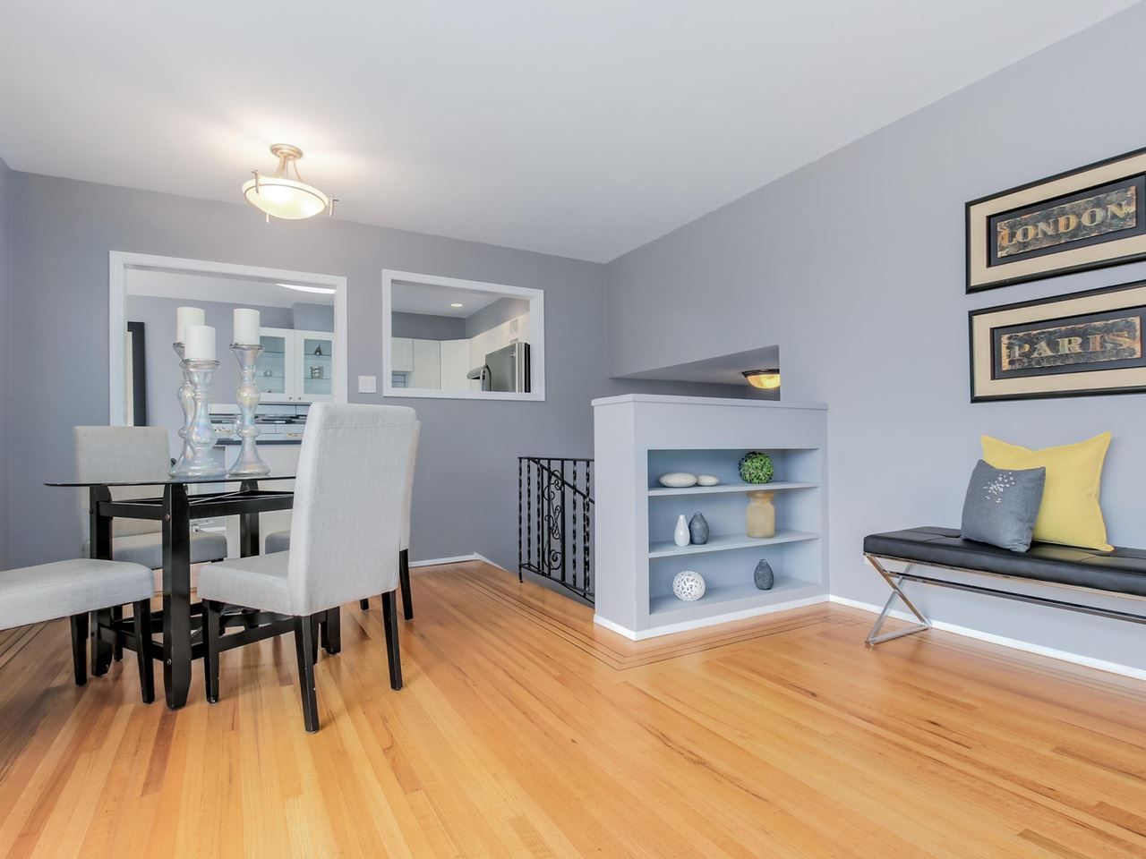 Photo 10: Photos: 1014 CALVERHALL Street in North Vancouver: Calverhall House for sale : MLS® # R2090205