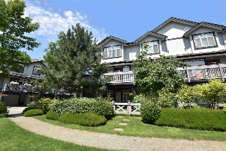 "Main Photo: 57 18839 69 Avenue in Surrey: Clayton Townhouse for sale in ""Starpoint II"" (Cloverdale)  : MLS(r) # R2093099"