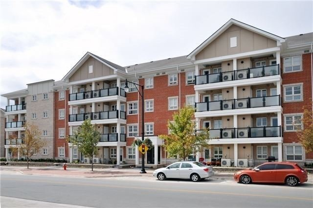 Main Photo: 304 60 Baycliffe Crest in Brampton: Northwest Brampton Condo for sale : MLS®# W3569120