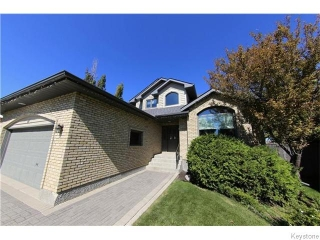 Main Photo: 44 Keelegate Place in Winnipeg: River Park South Residential for sale (2F)  : MLS(r) # 1622532