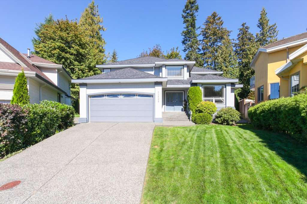 Main Photo: 23809 TAMARACK Place in Maple Ridge: Albion House for sale : MLS® # R2108762
