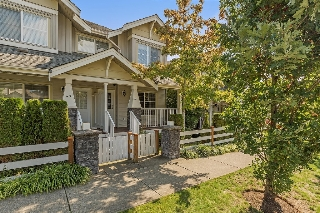 "Main Photo: 47 6568 193B Street in Surrey: Clayton Townhouse for sale in ""Belmont at Southlands"" (Cloverdale)  : MLS(r) # R2112306"