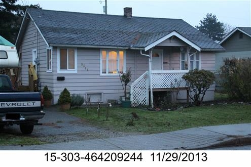 Main Photo: 9244 HAZEL Street in Chilliwack: Chilliwack E Young-Yale House for sale : MLS®# R2115941