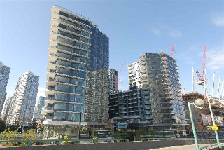"Main Photo: 810 68 SMITHE Street in Vancouver: Yaletown Condo for sale in ""ONE PACIFIC BY CONCORD PACIFIC"" (Vancouver West)  : MLS® # R2124963"