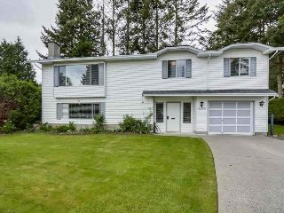 Main Photo: 2158 BOWLER Drive in Surrey: King George Corridor House for sale (South Surrey White Rock)  : MLS® # R2128949