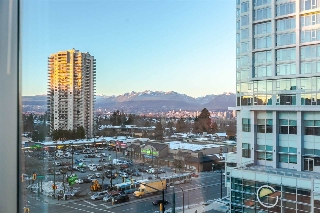 Main Photo: 609 4538 KINGSWAY in Burnaby: Metrotown Office for sale (Burnaby South)  : MLS®# C8010118
