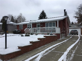 Main Photo: 100 Marion Drive: Sherwood Park House for sale : MLS(r) # E4049343