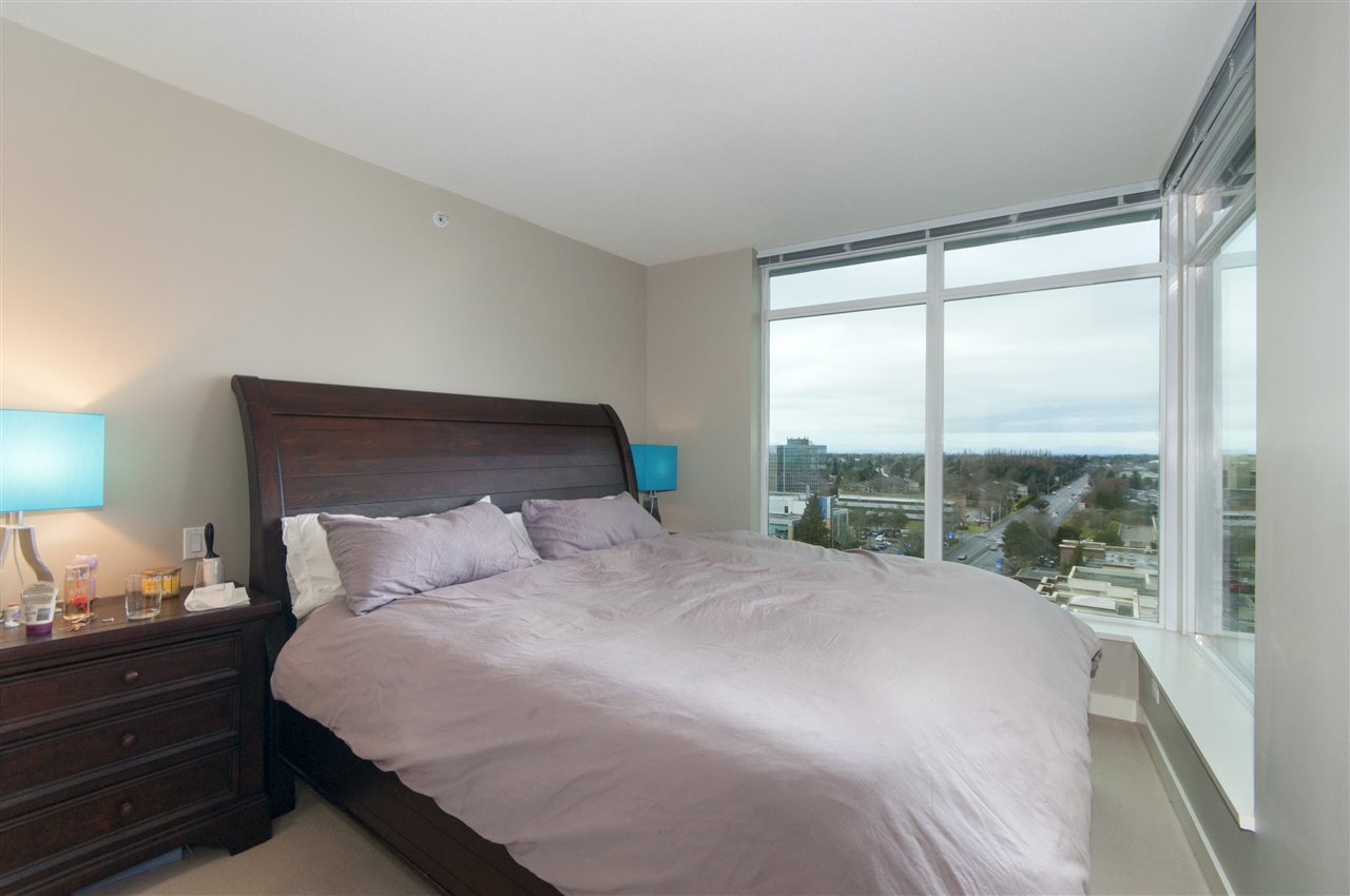 "Photo 11: 1503 7371 WESTMINSTER Highway in Richmond: Brighouse Condo for sale in ""Lotus"" : MLS® # R2135677"