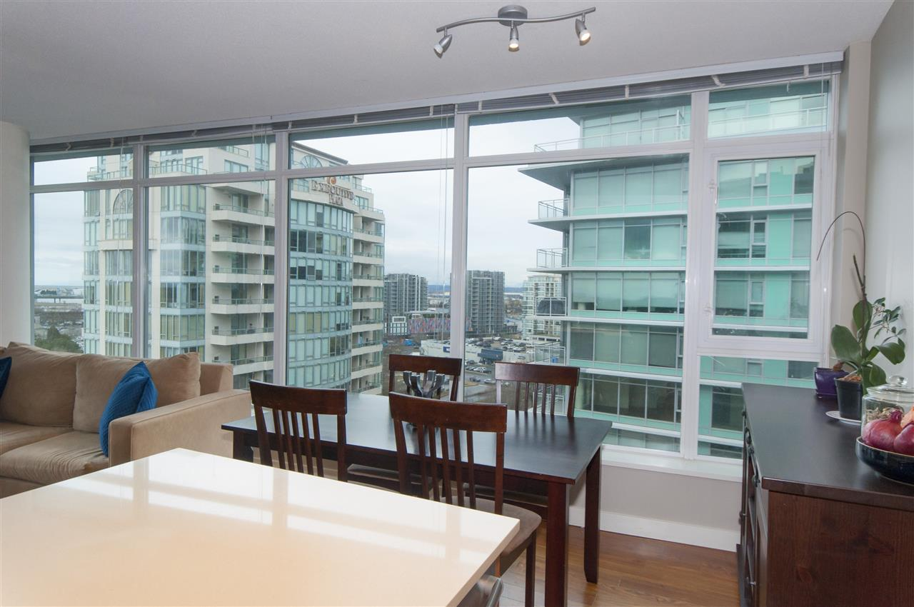 "Photo 10: 1503 7371 WESTMINSTER Highway in Richmond: Brighouse Condo for sale in ""Lotus"" : MLS® # R2135677"