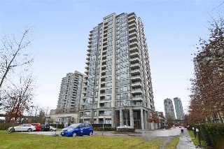 "Main Photo: 1803 4178 DAWSON Street in Burnaby: Brentwood Park Condo for sale in ""TANDEM LIVING"" (Burnaby North)  : MLS(r) # R2139109"