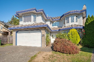 "Main Photo: 6360 MARTYNIUK Place in Richmond: Woodwards House for sale in ""BLUNDELL RESIDENTIAL"" : MLS(r) # R2143827"