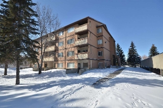 Main Photo: 107 14816 26 Street in Edmonton: Zone 35 Condo for sale : MLS(r) # E4054898