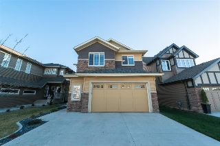 Main Photo: 1405 CHAHLEY Place in Edmonton: Zone 20 House for sale : MLS(r) # E4055571