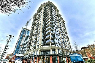 "Main Photo: 804 610 VICTORIA Street in New Westminster: Downtown NW Condo for sale in ""The Point"" : MLS(r) # R2148850"
