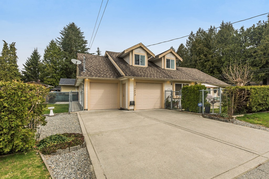 Main Photo: 19573 116B Avenue in Pitt Meadows: South Meadows House for sale : MLS® # R2152249