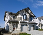 Main Photo: 1030 East Bend in Edmonton: Zone 57 House Half Duplex for sale : MLS(r) # E4058404