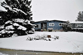Main Photo: 14307 49 Avenue NW in Edmonton: Zone 14 House for sale : MLS® # E4059545