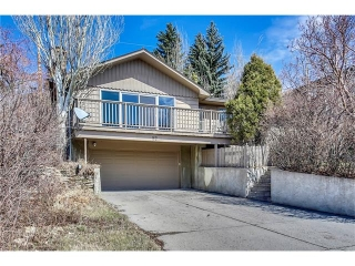 Main Photo: 52 CUMBERLAND Drive NW in Calgary: Cambrian Heights House for sale : MLS(r) # C4110950