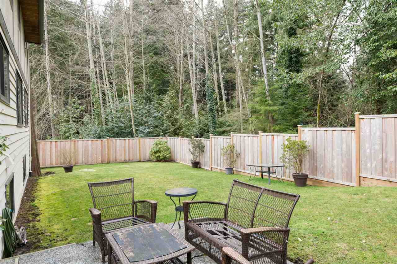 Photo 19: 5509 CLIFFRIDGE Place in North Vancouver: Canyon Heights NV House for sale : MLS(r) # R2156197