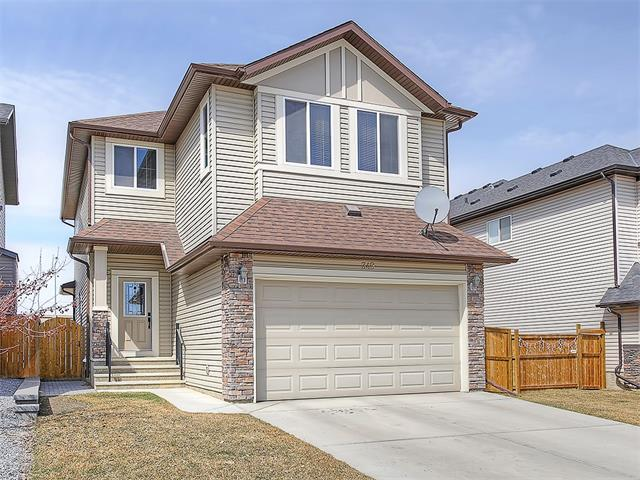 Main Photo: 349 PANORA Way NW in Calgary: Panorama Hills House for sale : MLS®# C4111343