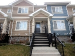 Main Photo: 100 9535 217 Street in Edmonton: Zone 58 Townhouse for sale : MLS® # E4060902