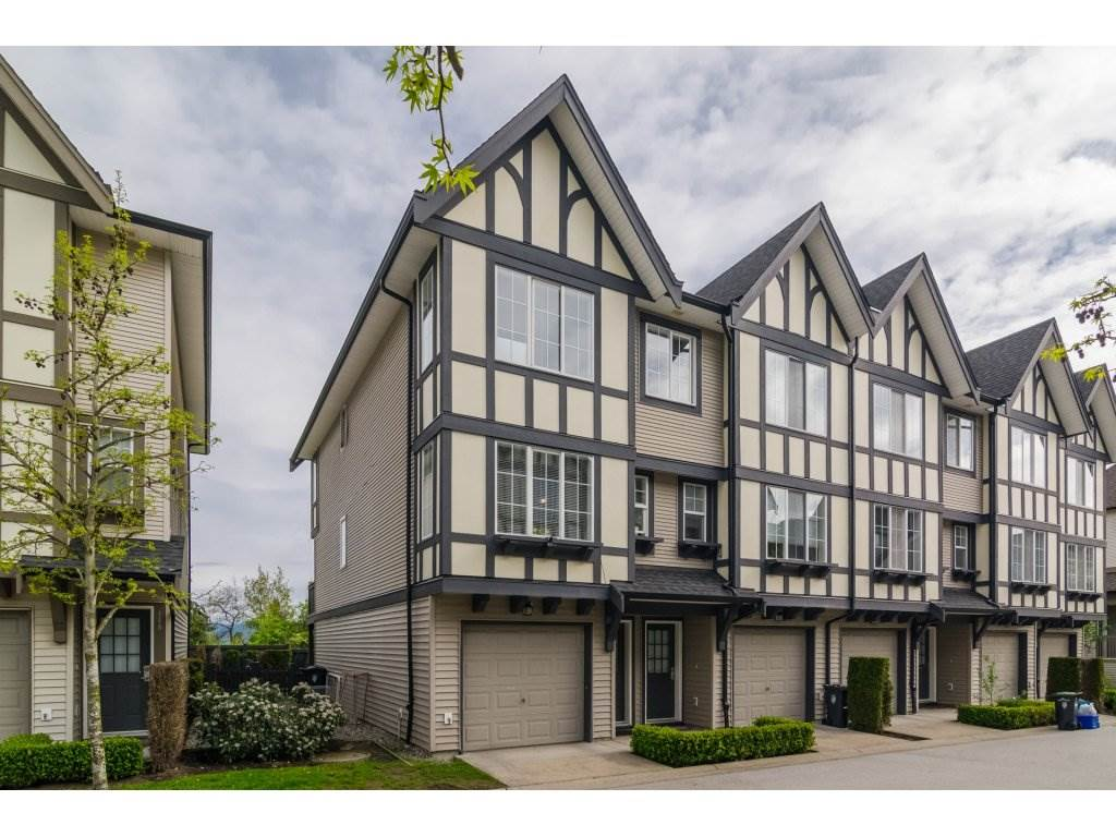 "Main Photo: 147 20875 80 Avenue in Langley: Willoughby Heights Townhouse for sale in ""PEPPERWOOD"" : MLS(r) # R2163932"
