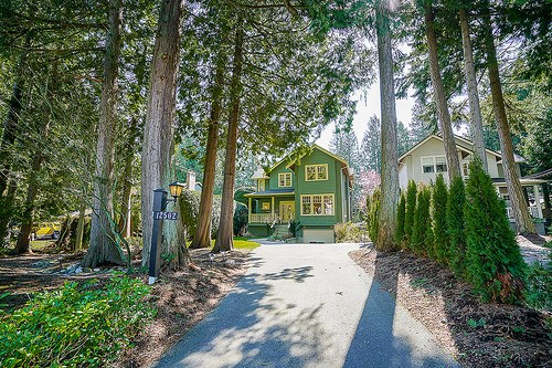 Main Photo: 12502 25 AVENUE in Surrey: Crescent Bch Ocean Pk. House for sale (South Surrey White Rock)  : MLS®# R2152300