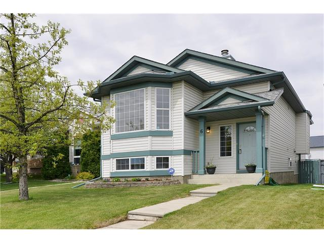 Main Photo: 6 HARVEST ROSE Place NE in Calgary: Harvest Hills House for sale : MLS(r) # C4118695