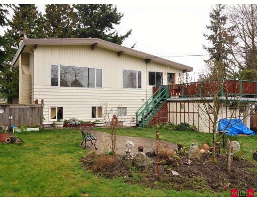 Photo 10: 15794 TULIP Drive in South Surrey White Rock: Home for sale : MLS® # F2906792