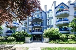 "Main Photo: 207 1924 COMOX Street in Vancouver: West End VW Condo for sale in ""Windgate by the Park"" (Vancouver West)  : MLS(r) # R2175660"