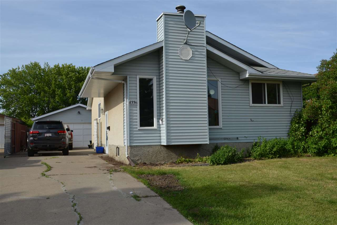 Main Photo: 8336 152C Avenue in Edmonton: Zone 02 House for sale : MLS(r) # E4068423