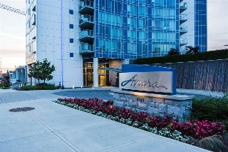 "Main Photo: 1003 4189 HALIFAX Street in Burnaby: Brentwood Park Condo for sale in ""Aviara"" (Burnaby North)  : MLS® # R2177729"