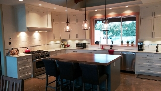 Main Photo: ~ Hardwood Countertop Business: Business for sale