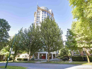 "Main Photo: 907 1277 NELSON Street in Vancouver: West End VW Condo for sale in ""The Jetson"" (Vancouver West)  : MLS(r) # R2181680"