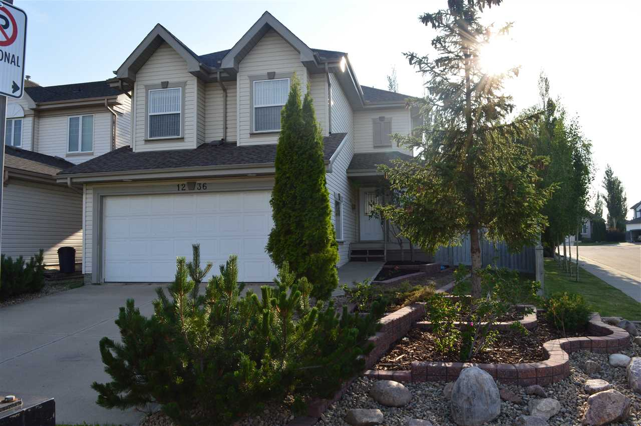 Main Photo: 1236 118 Street in Edmonton: Zone 16 House for sale : MLS® # E4073822