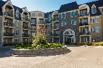 Main Photo: 236 6079 MAYNARD Way in Edmonton: Zone 14 Condo for sale : MLS® # E4074018