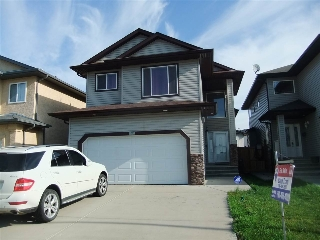 Main Photo: 3228 151 Avenue in Edmonton: Zone 35 House for sale : MLS® # E4075831
