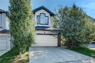 Main Photo: 58 CRANFIELD Green SE in Calgary: Cranston House for sale : MLS® # C4131087