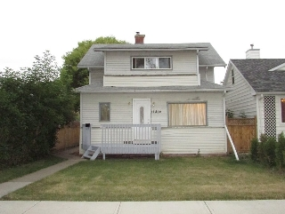 Main Photo:  in Edmonton: Zone 05 House for sale : MLS® # E4077005