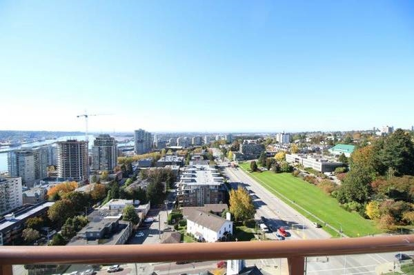 "Photo 16: 1701 320 ROYAL Avenue in New Westminster: Downtown NW Condo for sale in ""THE PEPPER TREE"" : MLS® # R2196193"