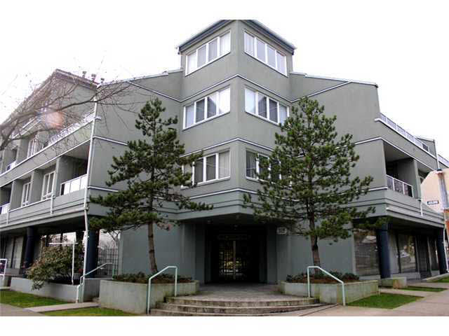 Main Photo: 304 315 Renfrew St. in Vancouver: Hastings East Condo for sale (Vancouver East)  : MLS® # V927845