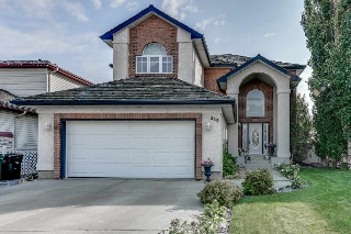Main Photo: 348 HERITAGE Drive: Sherwood Park House for sale : MLS® # E4079384