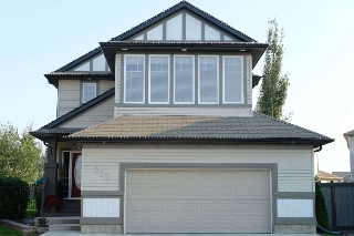 Main Photo:  in Edmonton: Zone 56 House for sale : MLS® # E4081309