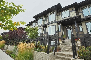 Main Photo: 7450 MAY Common in Edmonton: Zone 14 Attached Home for sale : MLS® # E4081423