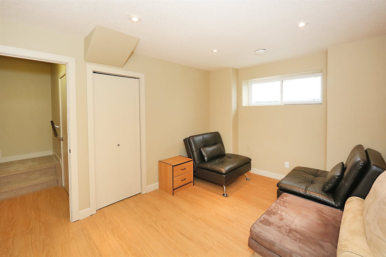 Photo 26: 7450 MAY Common in Edmonton: Zone 14 Attached Home for sale : MLS® # E4081423